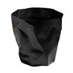 Bin Bin wastebasket, black