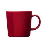 Teema mug 0,3 L, red