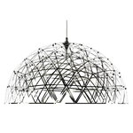 Raimond Dome 79 pendant, dimmable