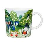 Moomin mug Moominvalley