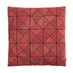 Muuto Tile cushion, tangerine