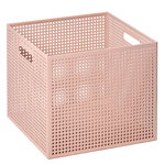 The Box, large, pink