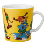 Pippi mug 0,3 L, By Herself
