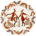 Tanssi plate 27 cm