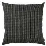 Artek Rivi cushion cover 50 x 50 cm, black-white