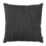 Rivi cushion cover 40 x 40 cm, black-white