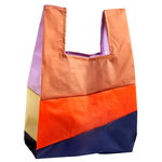 Borsa Six-colour, L, No. 4