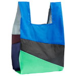 Borsa Six-colour, L, No. 1