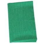 Rivi cotton fabric 150 x 300 cm, green-white