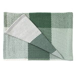 Muuto Loom throw, green