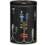 Sarjaton tin jar, Varpu black
