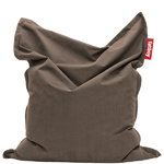 Original Stonewashed bean bag, brown