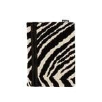 Zebra pouch, small