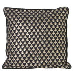 Ferm Living Salon cushion, 40 x 40 cm, Fly