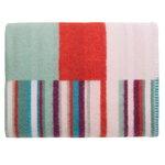 Origo blanket 130x180 cm twins, pink