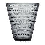 Kastehelmi vase 154 mm, grey