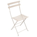 Bistro Metal chair, nutmeg