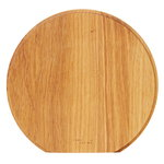 Section cutting board, round