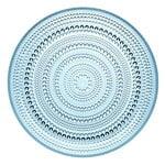 Kastehelmi plate 260 mm, light blue