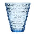 Vaso Kastehelmi 154 mm, blu acqua