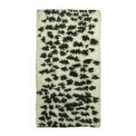 Hilla rug, 80 x 150 cm, white