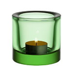 Kivi votive, apple green