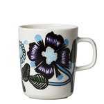 Oiva - Tiara mug 2,5 dl, blue-green