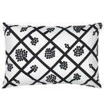 Spalj� cushion cover, grey