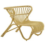 Sika-Design Fox Exterior lounge chair, natural