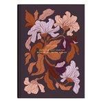 Cozy Publishing Cozy Flower muistikirja, peach blossom