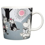 Arabia  Moomin mug, Adventure Move