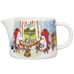 Arabia Moomin pitcher 0,35 L, Parlor