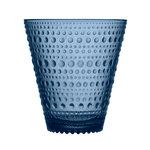 Bicchiere Kastehelmi 2 pz, blu acqua
