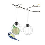 Eva Solo Suet bird feeder, set of 2