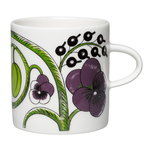 Paratiisi mug 0,24 L, purple
