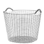 Wire basket Classic 50, galvanized