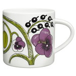 Paratiisi mug 0,35 L, purple