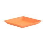Kaleido tray XS, orange