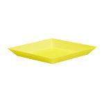 Kaleido tray XS, yellow