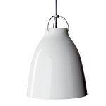 Caravaggio P3 lamp, white