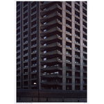 Barbican Estate poster