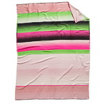 Hay Colour Plaid No.4 throw