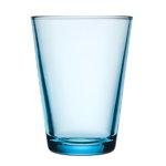 Kartio tumbler 40 cl, light blue, set of 2