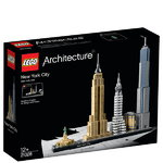 LEGO New York City