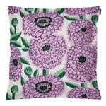 Pieni Primavera tyynynpäällinen 45 x 45 cm, l.valkoinen-violetti