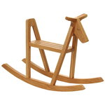 Lillagunga Reindeer rocking horse
