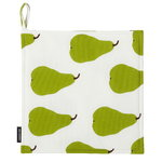 Pieni P��ryn� pot holder, green