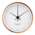HK Clock copper, large