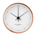 HK Clock copper, medium