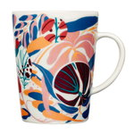 Tazza Iittala Graphics, Distortion